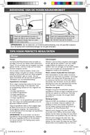 KitchenAid Artisan 5KSM150PS manual