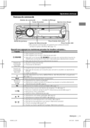JVC KD-R431 manual