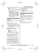 Panasonic KX-TGD312 manual