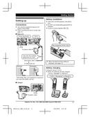 Panasonic KX-TG6761 manual