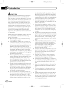 Pioneer AVIC-F260-2 manual