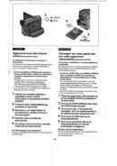 Panasonic NV-DS5 manual