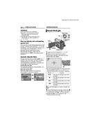 JVC GR-D725 manual