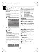 Toshiba 40VL733 manual
