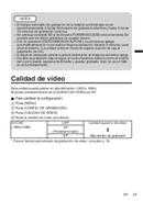 Manuel JVC GZ-R435