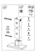 Electrolux WHGL6030CN handleiding
