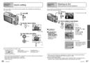 Panasonic Lumix DMC-TZ4 manual