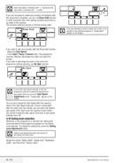 Beko WMB 81466 manual