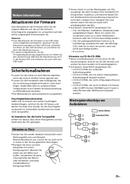 Sony MEX-N6002BD Bedienungsanleitung