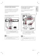 Philips SoundBar HTS8140 manual