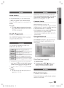 Samsung HT-C550 manual