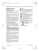 Bosch Intuvia Performance Line Bedienungsanleitung