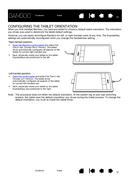 Wacom Bamboo Pen & Touch manual