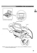 Panasonic UF-V60 Bedienungsanleitung