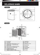 Sharp FP-F30EU-H manual