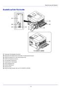 Kyocera ECOSYS FS-2100DN Bedienungsanleitung