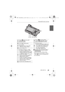 Manuel Panasonic Lumix DMC-GX80