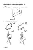 Lenovo IdeaCentre A540-27ICB manual