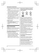 Panasonic KX-TGD310SP manual