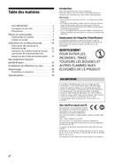 Sony Bravia KD-55X8505C Bedienungsanleitung