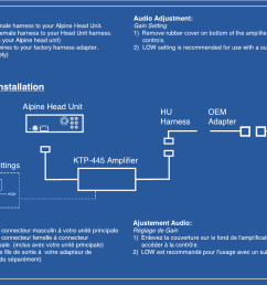 alpine ktp 445 manualalpine ktp 445 wiring diagram unit 9 [ 1183 x 855 Pixel ]