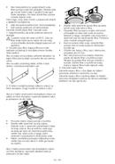 Beko WMB 51211 F manual