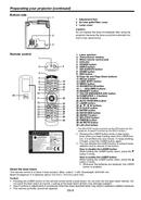 Mitsubishi XL6600U manual