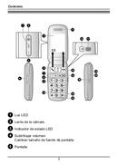 Panasonic KX-TU446 manual