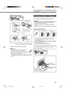JVC RX-5060 manual