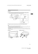 Sony Bravia KD-43X7055 Bedienungsanleitung