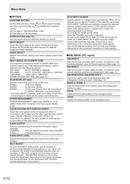 Sharp PN-E521 manual