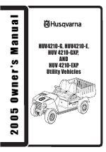 Husqvarna 4210-E manuals