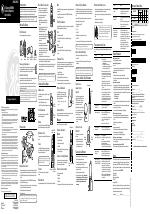 GE 26920R manuals