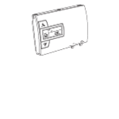 Ritetemp 8022 Thermostat Wiring Diagram Usb Y Cable User Manual 9 Pages