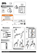 Petzl REVERSO 4 manuals