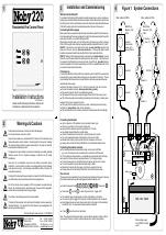 Noby UK Noby-220 2-Zone manuals