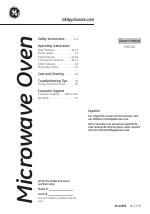 GE PEB7226SFSS manuals