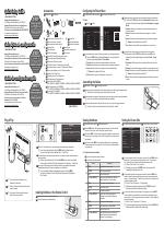 Samsung LN40B640R3FXZA manuals