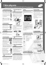 Samsung RF260BEAESR-AA manuals