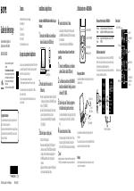 Sony NWZ-E585 manuals