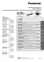 Panasonic S71PT2E5A manuals