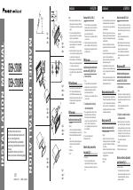 Pioneer DEH-2700RB manuals