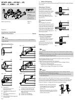 Festo DSBC-…-C manuals
