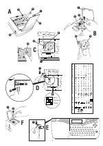 Dymo 5500 manuals