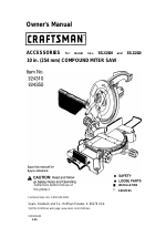 Craftsman 315.212100 manuals