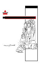 Bissell PowerSteamer 1695 manuals