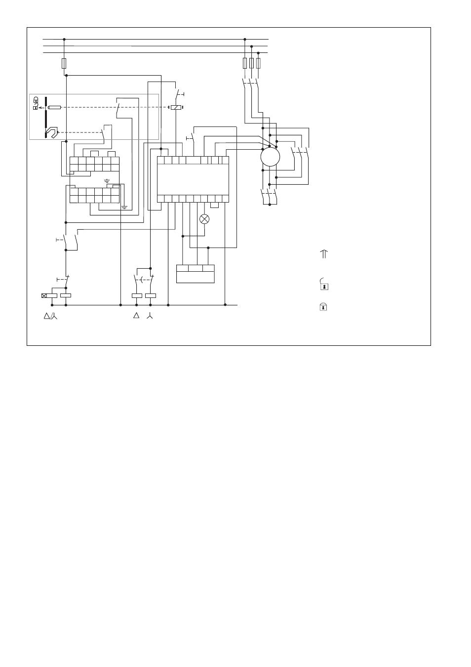 Pilz PSWZ X1P 0,5V /24-240VACDC 2n/o 1n/c 2so User Manual