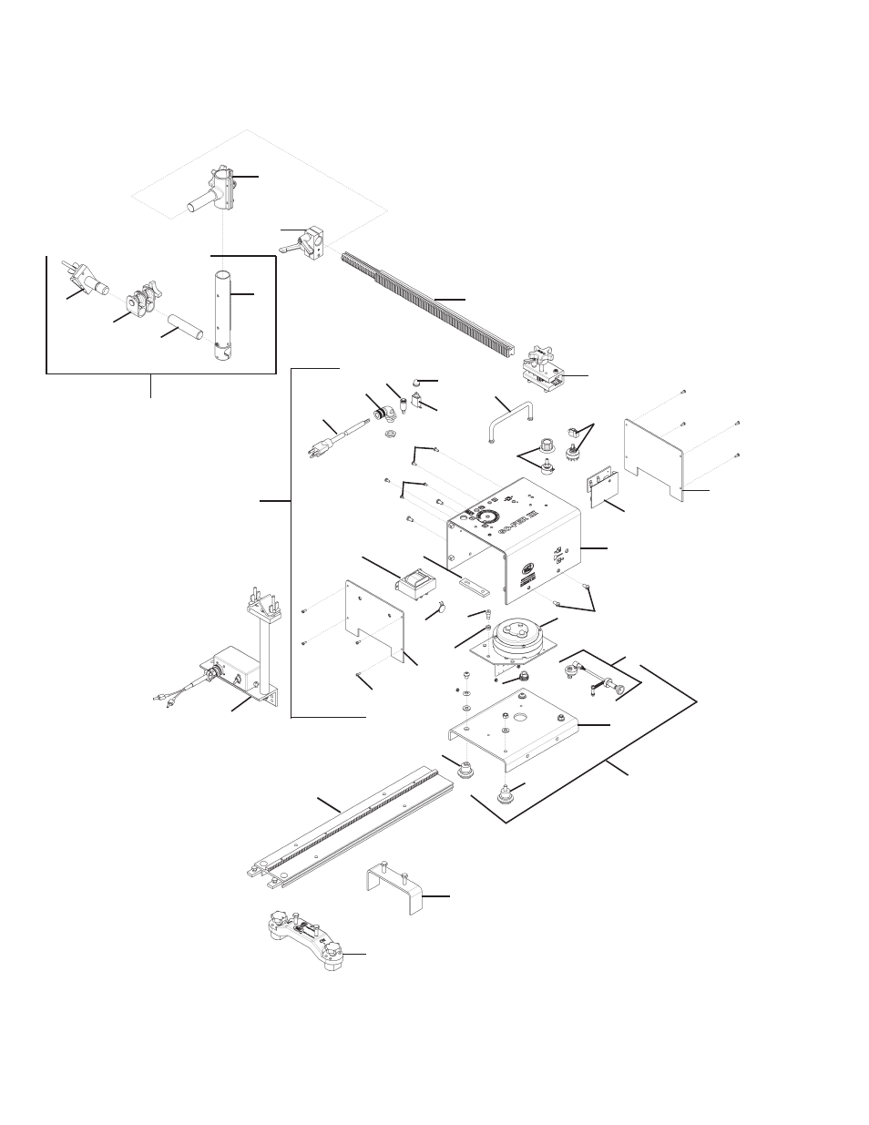 12.....gof-3240-wd / exploded view, Gof-3240-wd