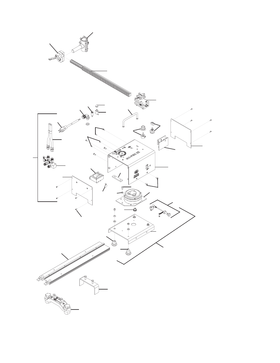 16.....gof-3240-ox / exploded view, Gof-3240-ox