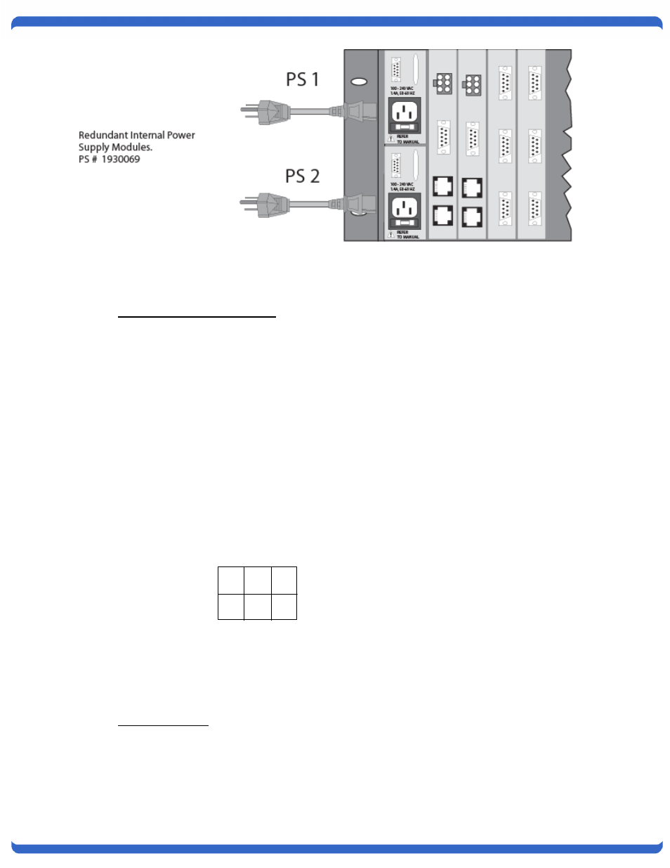 medium resolution of background image rss 3 power supply options 24vdc power connection alarm connector